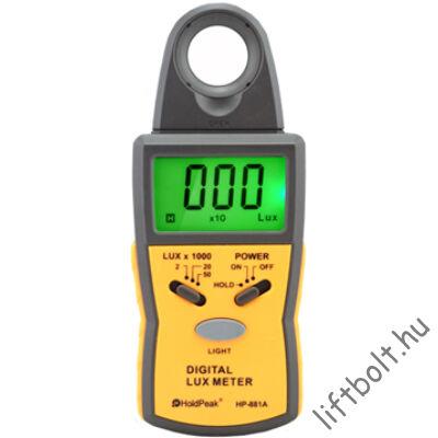 Digitális fényerőmérő