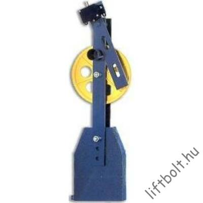 Feszítősúly d=200 mm, 22 kg