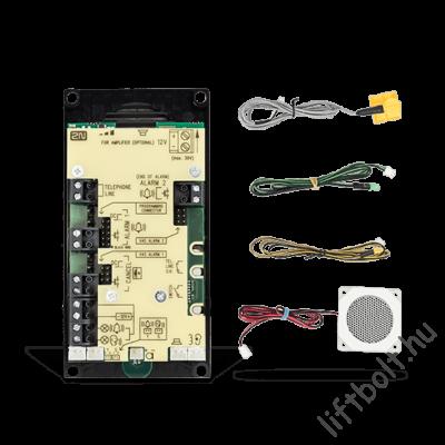 LIFT1 segélyhívó készülék - vezetékes hangszóróval