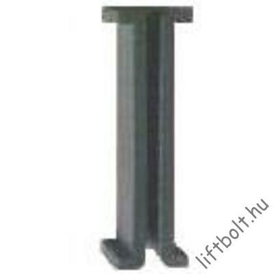 Vezetőcsúszó betét 100 mm c=10,5 mm