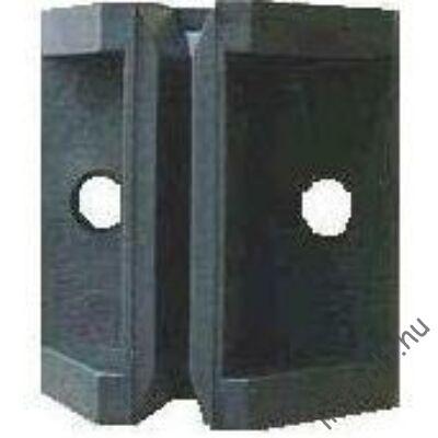 Vezetőcsúszó ellensúlyhoz c=7,5 mm
