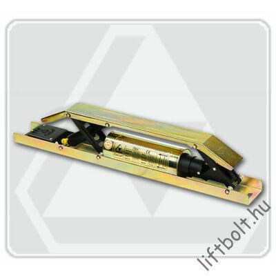Elektromágneses zárnyitó - csikó 230VAC
