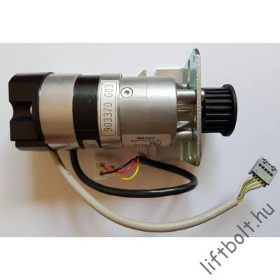 WITTUR-SELCOM-Eco-motor-balos