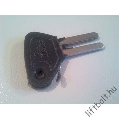 """Kulcs """"T"""" kilincshez"""