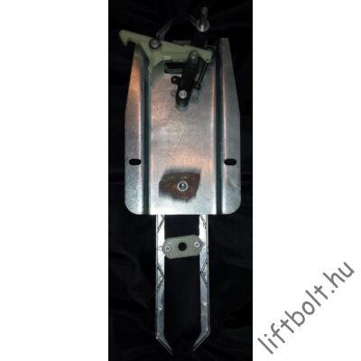 Nyitóprizma Autür ajtóhoz (VVVF-jobbos) + szerelő lemez