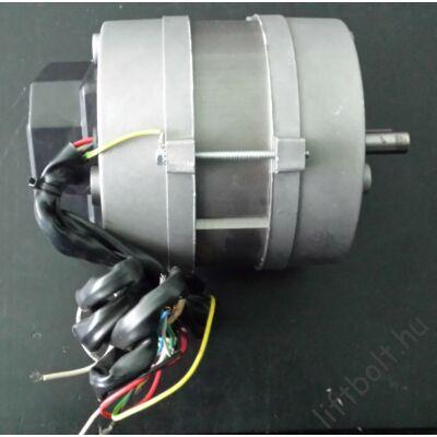 aütür VVVF motor enkóderrel