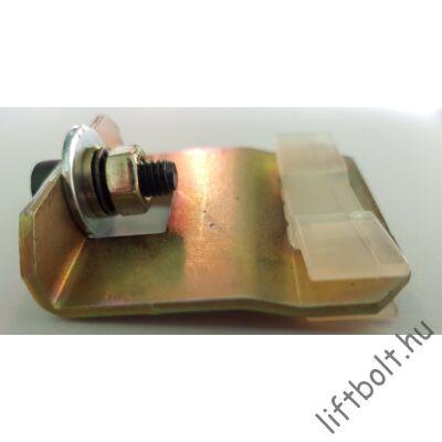 Fermator 8 mm-es ajtócsúszó