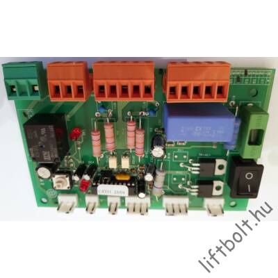 C4T 53645 Fermator elektronika