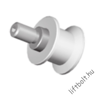 Fermator VVVF motor tárcsa