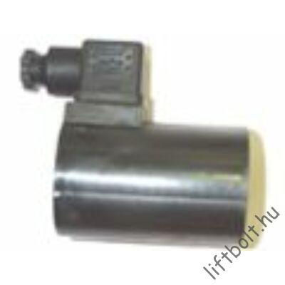 GMV szeleptekercs 48 VDC