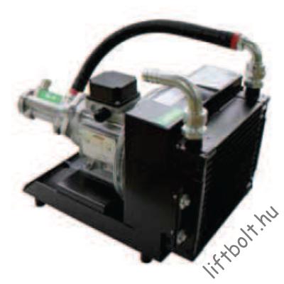 Hidraulika olajhűtő 7 kW (NEG6)