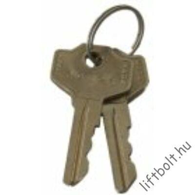 kulcsos kapcsolóhoz kulcs