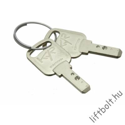 KYR kulcsa