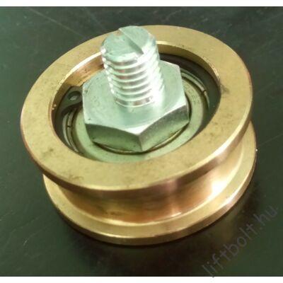 PRISMA bronz ajtó görgő