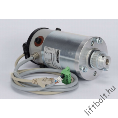 65 VDC 1 NM ajtómotor SEMATIC 200 VDC motor helyére