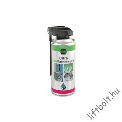Ultra multifumkcionális spray 400 ml