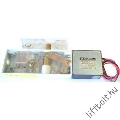 TF2000 zár 24V-os nyitó elektrómágnessel