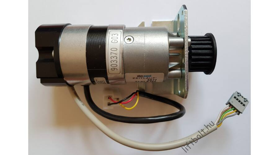 ECO drive motor for HYDRA PLUS door - left - Electronic components