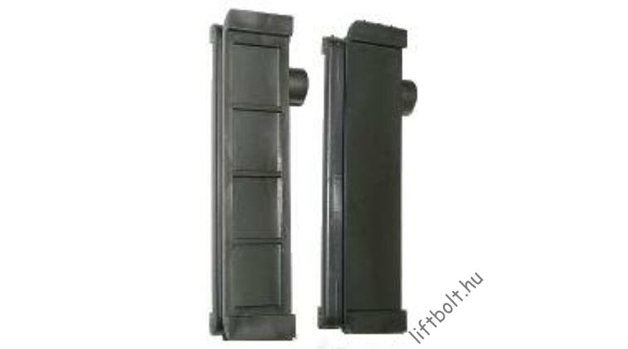 Gib For Guide Rails Mm 130 C 9 5 Nylon - Guide shoe supports