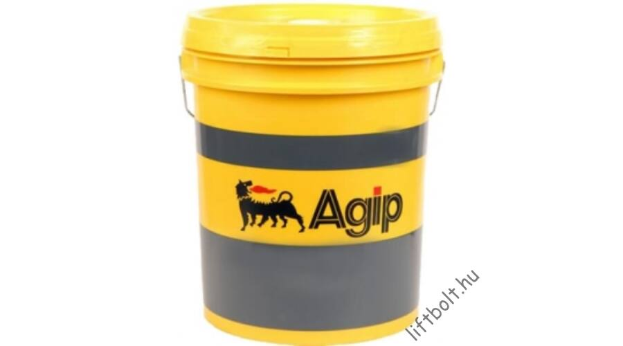 Agip Blasia 320 Motor Oil Oil Feeders And Collectors For
