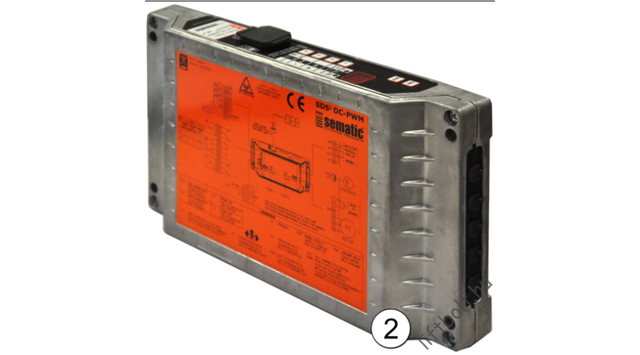 Sematic SDS DC-PWM door drive system Click to enlarge  sc 1 st  Elevator components webshop & Sematic SDS DC-PWM door drive system - Electronic components